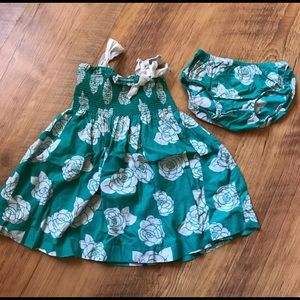 Janie and Jack Outfit 18-24m